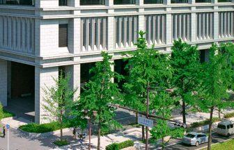 本町南ガーデンシティコワーキングスペース